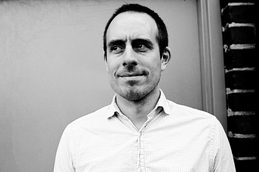 Ted Leo and the Pharmacists Issue Surprise Charity EP