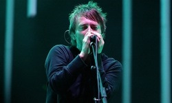 Radiohead to Perform at Grammy Awards Ceremony!