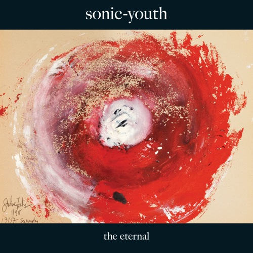 Sonic Youth Confirm New Album: <i>The Eternal</i>