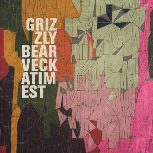Grizzly Bear - Veckatimest album cover art