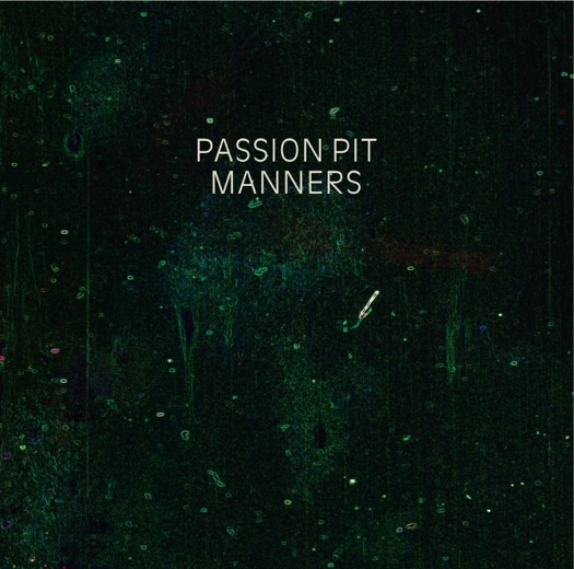Passion Pit Annouce Debut Full-Length: <i>Manners</i>