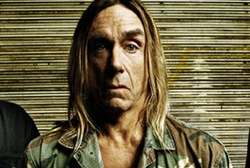 Iggy Pop Preps Jazz Album About French Literature