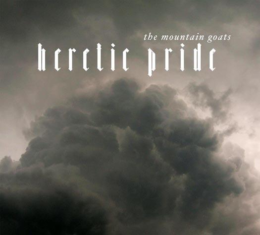 Heretic Pride Monday  June 7  2010